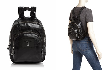 MARC JACOBS Double Pack Mini Leather Backpack - Bloomingdale's_2